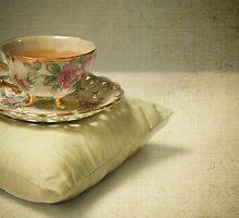 high tea ................ by deborah brandon