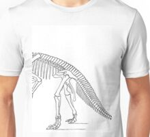 Super Iguanodon Unisex T-Shirt