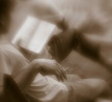 the reader by SRana