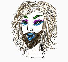 Beard Sketch - Gary C Unisex T-Shirt