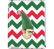 Dwight - Christmas Elf iPad Case/Skin