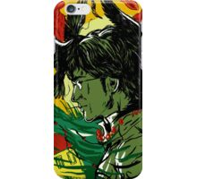 Mia Couto  iPhone Case/Skin
