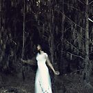Dancing Ghosts by Amari Swann