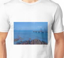 Old Dunsborough Boat Ramp Unisex T-Shirt