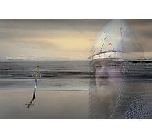 The Sword Photographic Print