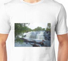 Margaret River Waterfalls Unisex T-Shirt