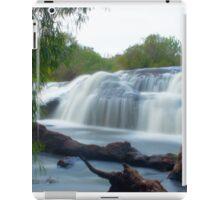 Margaret River Waterfalls iPad Case/Skin