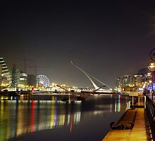 Dublin Night by Marcin Roger