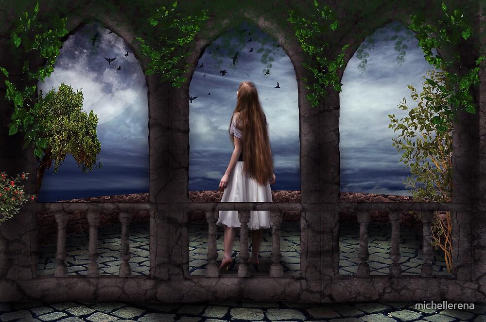 Midsummer's Night Dream by michellerena