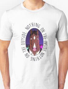 Bojack Horseman Quote T-Shirt