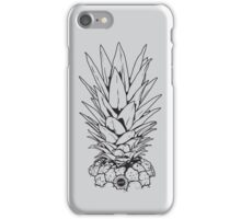 Pineapple Top iPhone Case/Skin