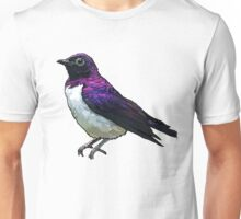 A Shade of Nature Unisex T-Shirt