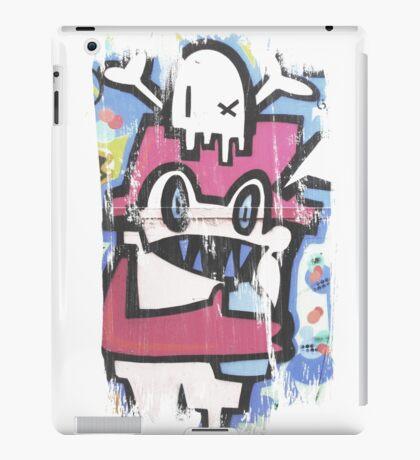 Melbourne Street Art iPad Case/Skin