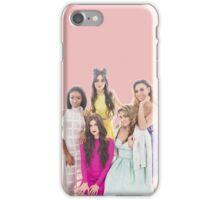 5H LATINA iPhone Case/Skin
