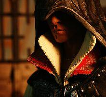 Ezio Auditore de Firenze by ElDave