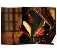 Ezio Auditore de Firenze Poster