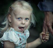 Hold on ! by Farfarm