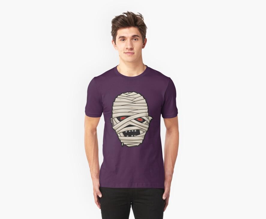 Epic Mummy by DoodleDojo