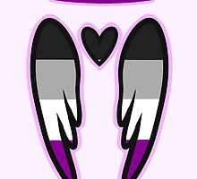 Asexual Angel by reinstaag