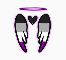 Asexual Angel Unisex T-Shirt