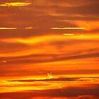 Clouds of Fury by Michael Damanski