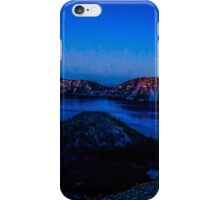 Crater Lake #109 iPhone Case/Skin