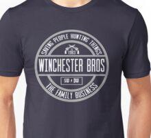 Winchester bros Unisex T-Shirt