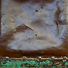 Worn by James  Birkbeck Abstracts