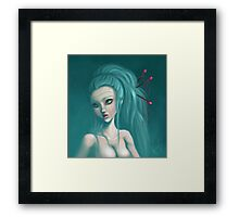 - ANDROID - Framed Print
