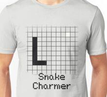 Snake Charmer Unisex T-Shirt