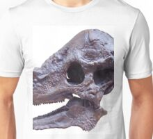 Beautiful Pachycephalosaurus Unisex T-Shirt