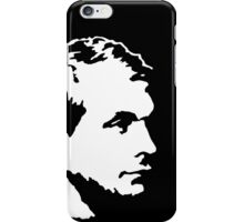 Jeffrey Dahmer iPhone Case/Skin