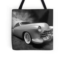 Oozing Down the Street  Tote Bag