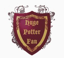 HP Fan by babibell