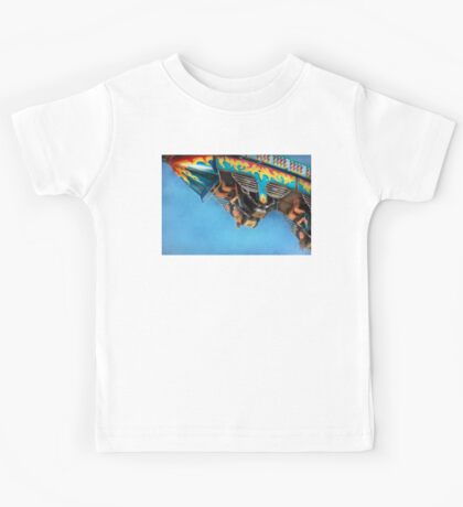 Carnival - Ride - The thrill of the carnival  Kids Tee