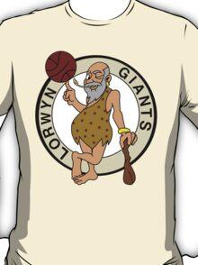 Lorwyn Giants T-Shirt