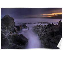 Ballycroneen Sunset II Poster