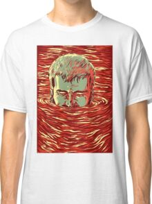 I am sinking here Classic T-Shirt