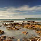 Helvic Head, Clonea by Robert Karreman