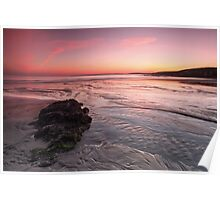 Inch Beach Poster