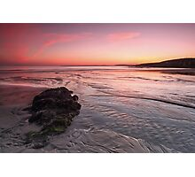 Inch Beach Photographic Print