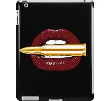 Bite the Bullet iPad Case/Skin