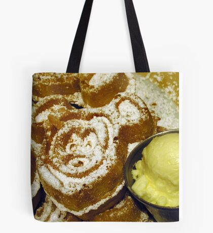 Mouse Treats Tote Bag