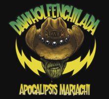 Dawholeenchilada Apocalipsis by monsterbox