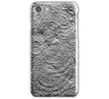 Paisley (Stone) iPhone Case/Skin