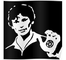 Richard Ramirez Poster