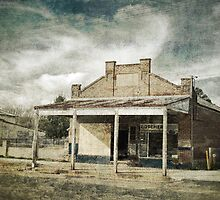 The Butcher Shop by garts