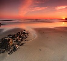 Life's a Beach II by Robert Karreman