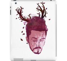 Mister Autumn iPad Case/Skin