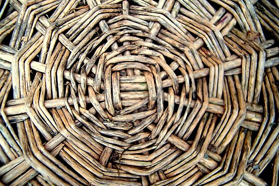 Wicker. by Livvy Young
